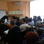 školenie Aseko 2016