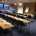 školenie Pentair 2015